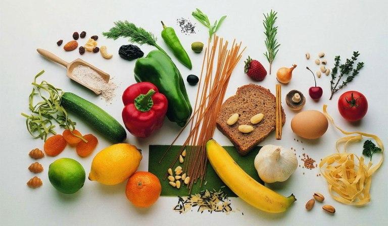 健康照護從食物端做起